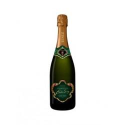 Champagne Brut  carte verte de chez Cristian Senez