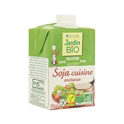 JB Soja cuisine sans gluten 20cl