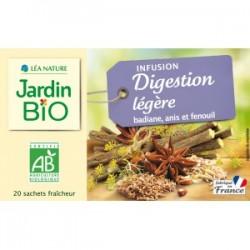 Infusion Digestion légère 30g