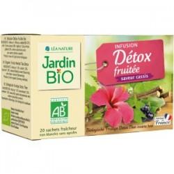 IInfusion Détox Fruitée 30g