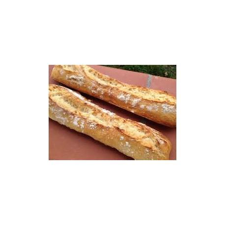 Pain Baguette BIO 135g
