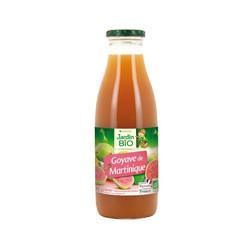 Nectar de goyave de Martinique 75 cl