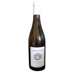 Vin Blanc d'Eulalie Chardonnay Minervois 2016