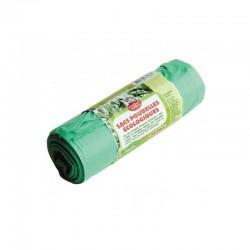 Sacs poubelles écologiques  20x50 L - La droguerie écologique