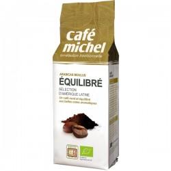 café Mélange Equilibré moulu 250g café Michel