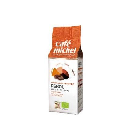 café Pérou moulu 250g café Michel MH
