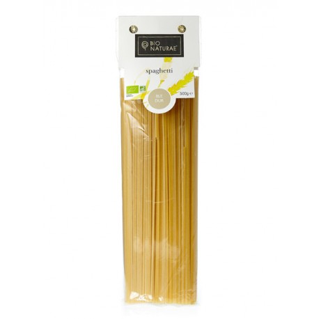 Spaghetti Bionature 500g