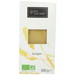 Lasagnes Bionaturae 500g
