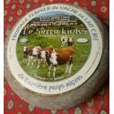 Tomme de Vache à la portion de 200g de fromage