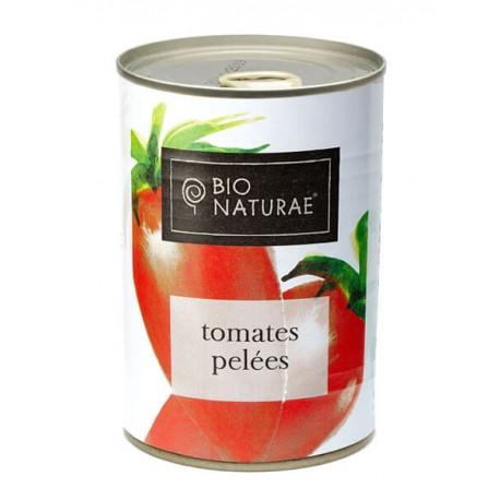 Tomates pelées 400g  Bionaturae