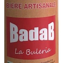 Bière La Buleria (33 cl)