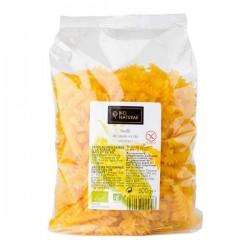 Pâtes Fusilli sans gluten - 500 g Bio Naturae