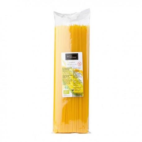 Spaghetti sans gluten  500 g Bio Naturae