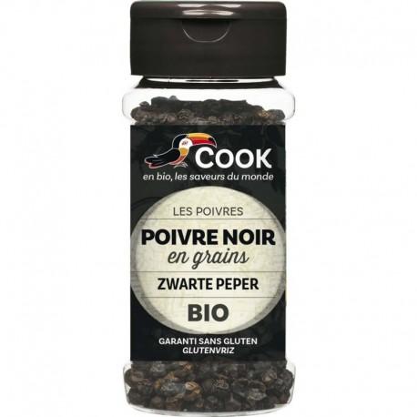 Poivre noir grains 50gr