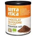 Chocolat en poudre instantané 400 g Terra Etica