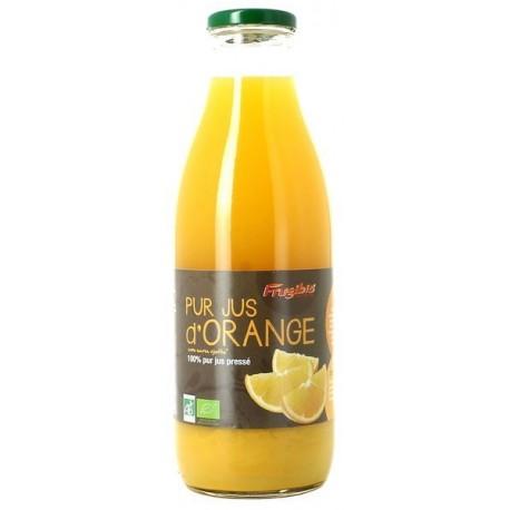Jus d'orange 1L Frugibio