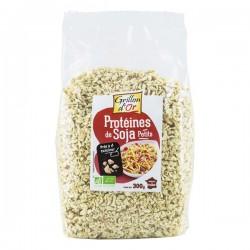 Protéines de Soja petit 300G Grillons D'or