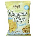 Chips houmous nature 75gr Trafo Bio