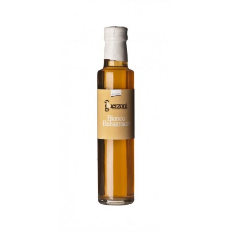 Vinaigre balsamique Guerzoni BIANCO 500ml*