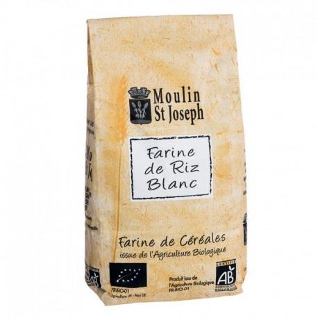 Farine de riz  saint joseph BIO 1kg
