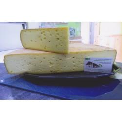 Tomme de Franche Comté BIO 500g de fromage