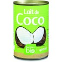 Lait de coco bio 400 ml Racines Bio