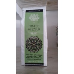 Thé vert Fitness Minceur vrac pq de 100 g