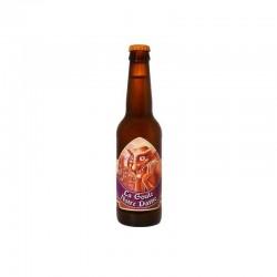 Bière La Goule Notre dame