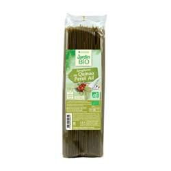 Pâtes Spaghetti Quinoa Persil Aïl 500gr