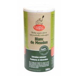 Blanc de Meudon non bio 500G La Droguerie écologique