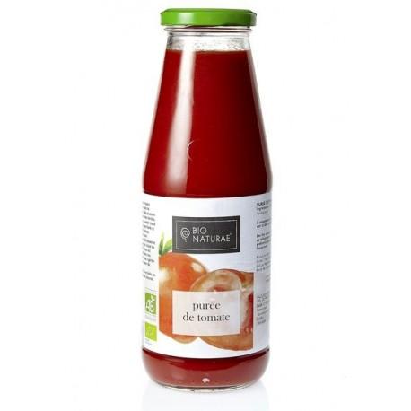 Passata (purée de tomate) 680gr Bionaturae