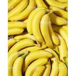 Banane Rep Dom ou Colombie Bio CE (au 500g)
