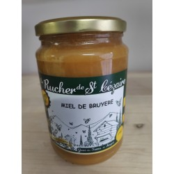 Miel de Maquis 1 Kg
