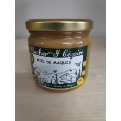 Miel de Maquis 500 g