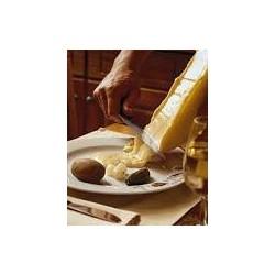Raclette  200g  fromage Franche Comté