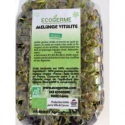 graines germées Mélange hépatique