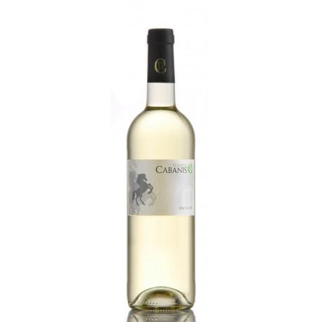 Vin blanc Origine IGP Gard - bouteille 75 cl