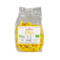 Chips nature paille  Family chips - 125g