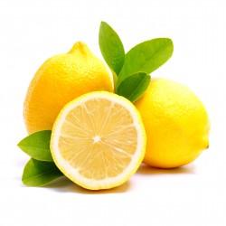 Citrons (à l'hectogramme)