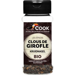 Girofle clous 30g