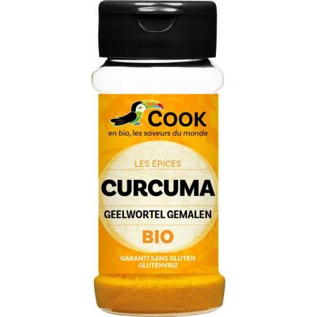 Curcuma poudre 35g