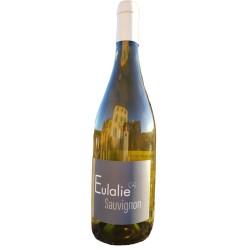 Vin Blanc d'Eulalie Sauvignon IGP Pays d'Oc 2019