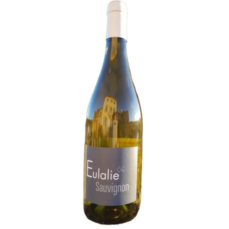 Vin Blanc d'Eulalie Sauvignon Minervois 2019