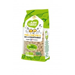 Pois Chiches secs - 350 g