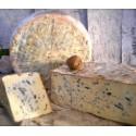 Bleu pré emballé au lait cru Bio Echanges Paysans