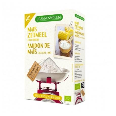 Amidon de Maïs (Maizena)  250 g - Joannusmolen