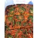 Pizza Tomate Persillade