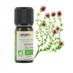 Huile Essentielle de Thym Doux à Linalol Biologique Florame