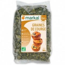 Graines de courges Markal 500g