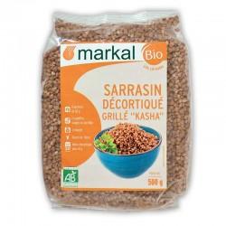 Kasha sarrasin grillé 500GR Markal